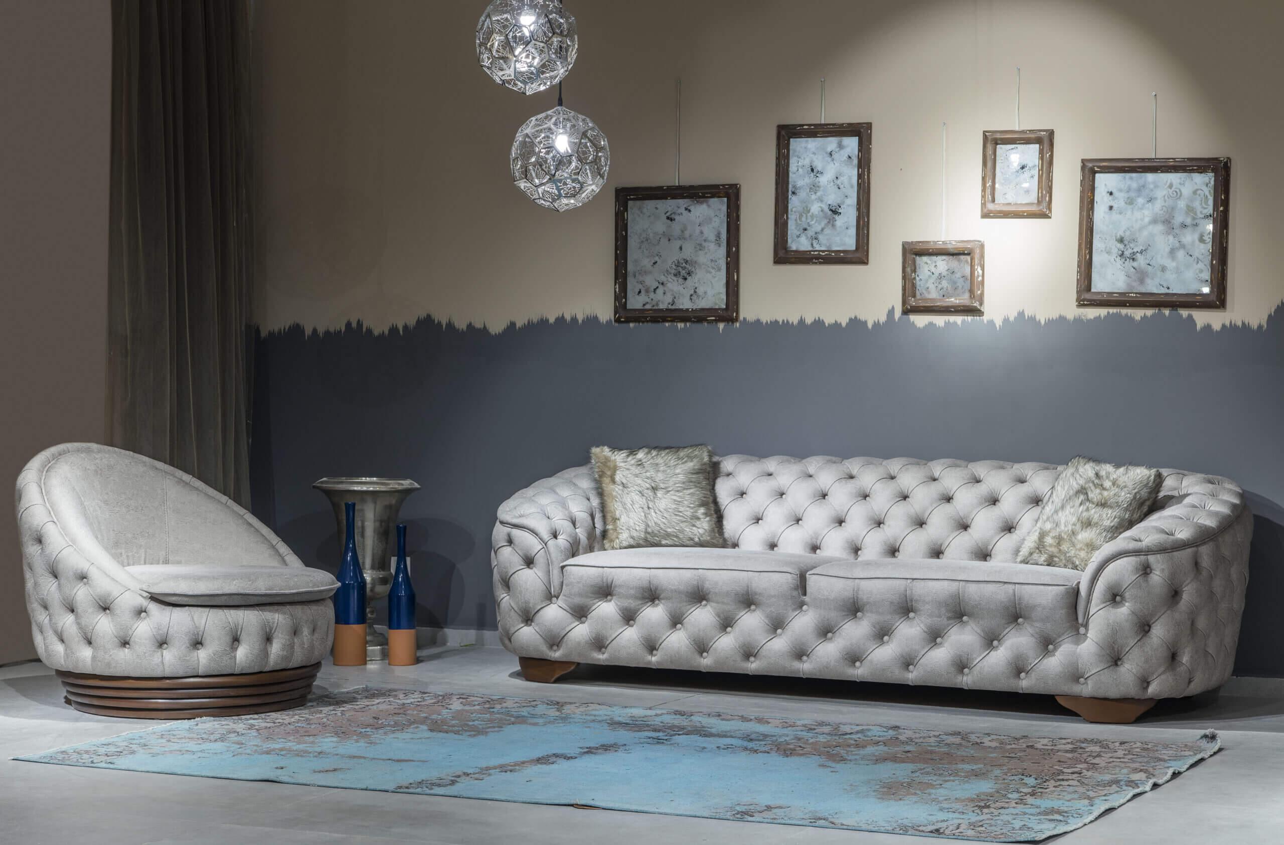 Sofa 1 - Foto 1