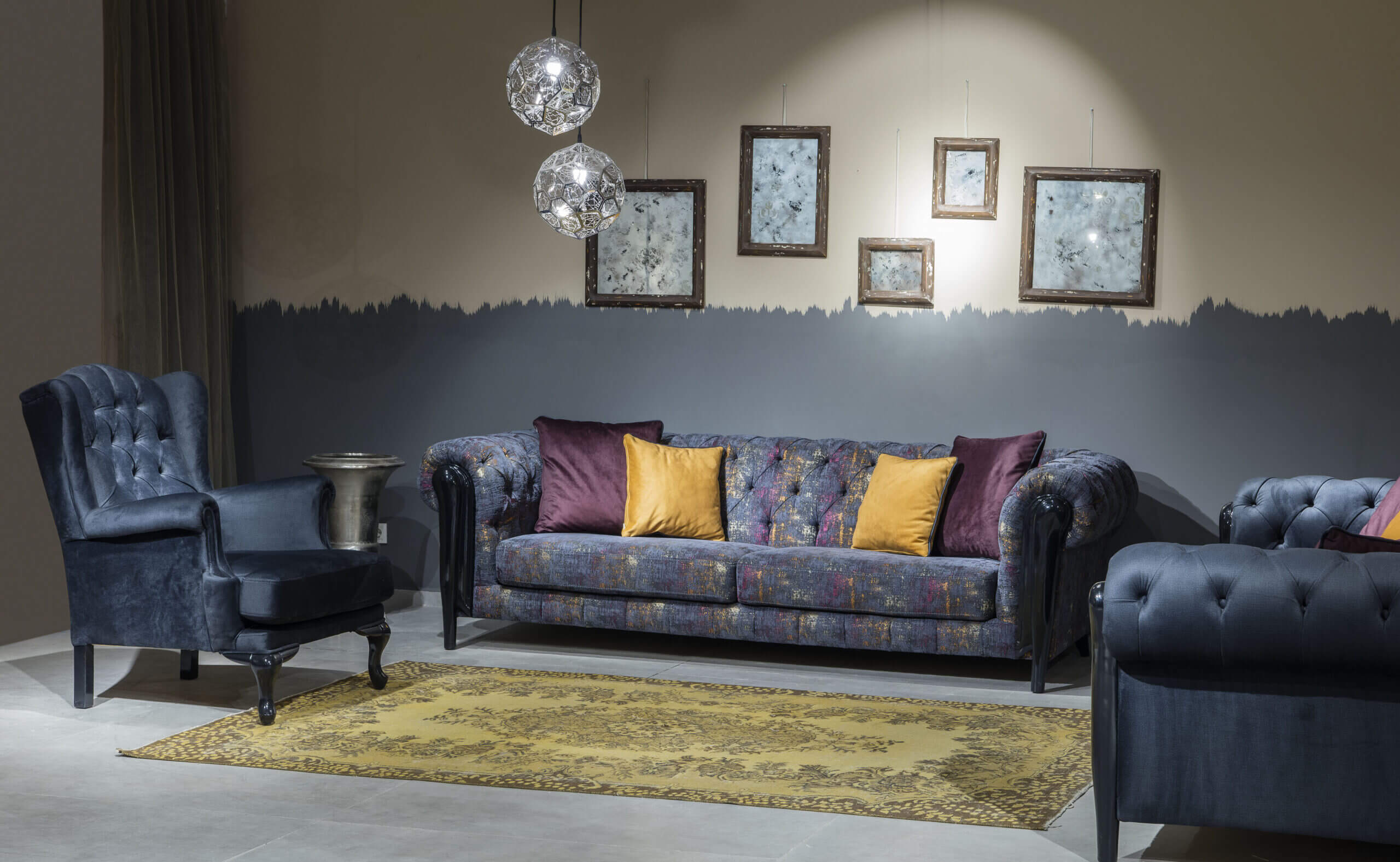 Sofa 3 - Foto 1
