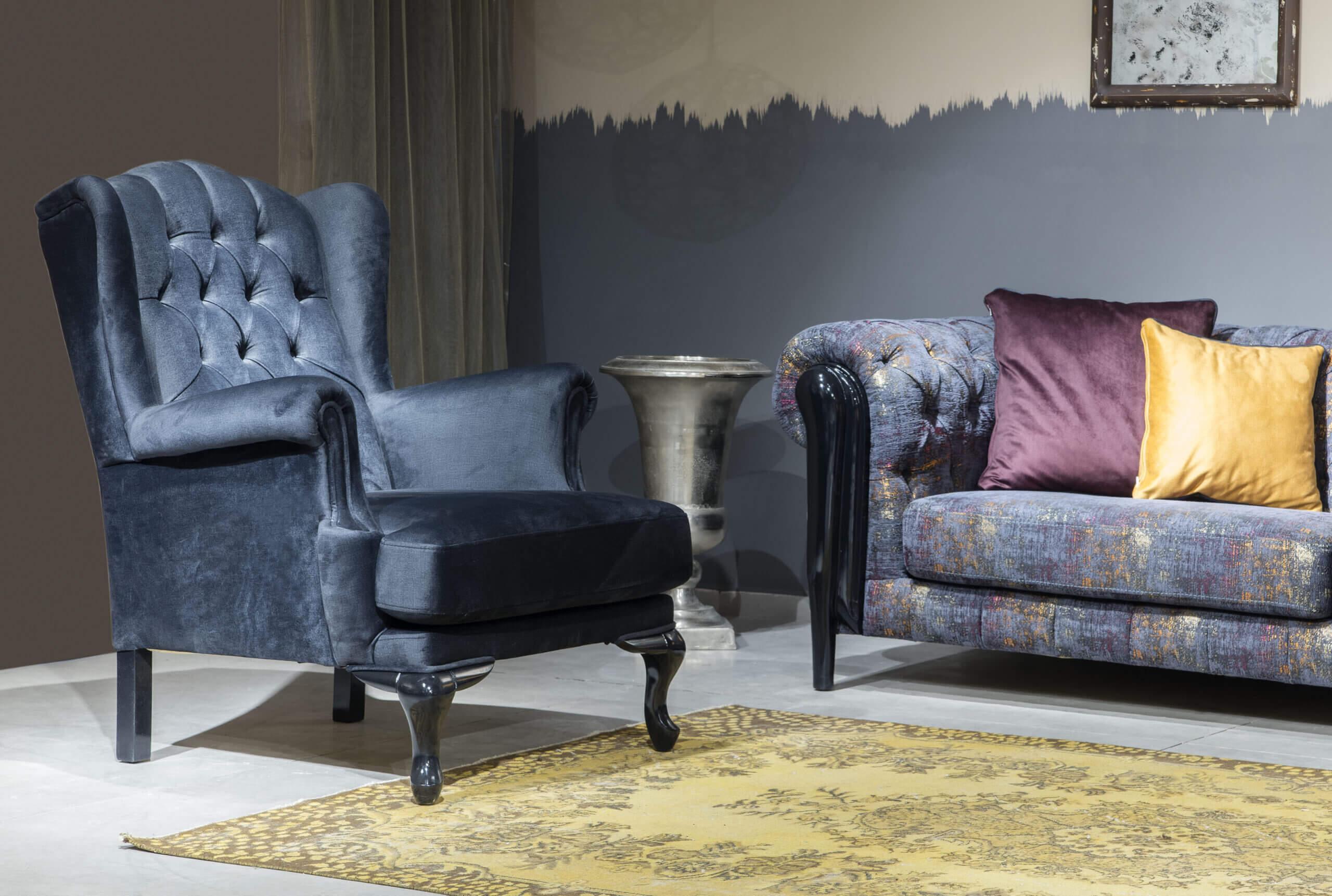 Sofa - Foto 4