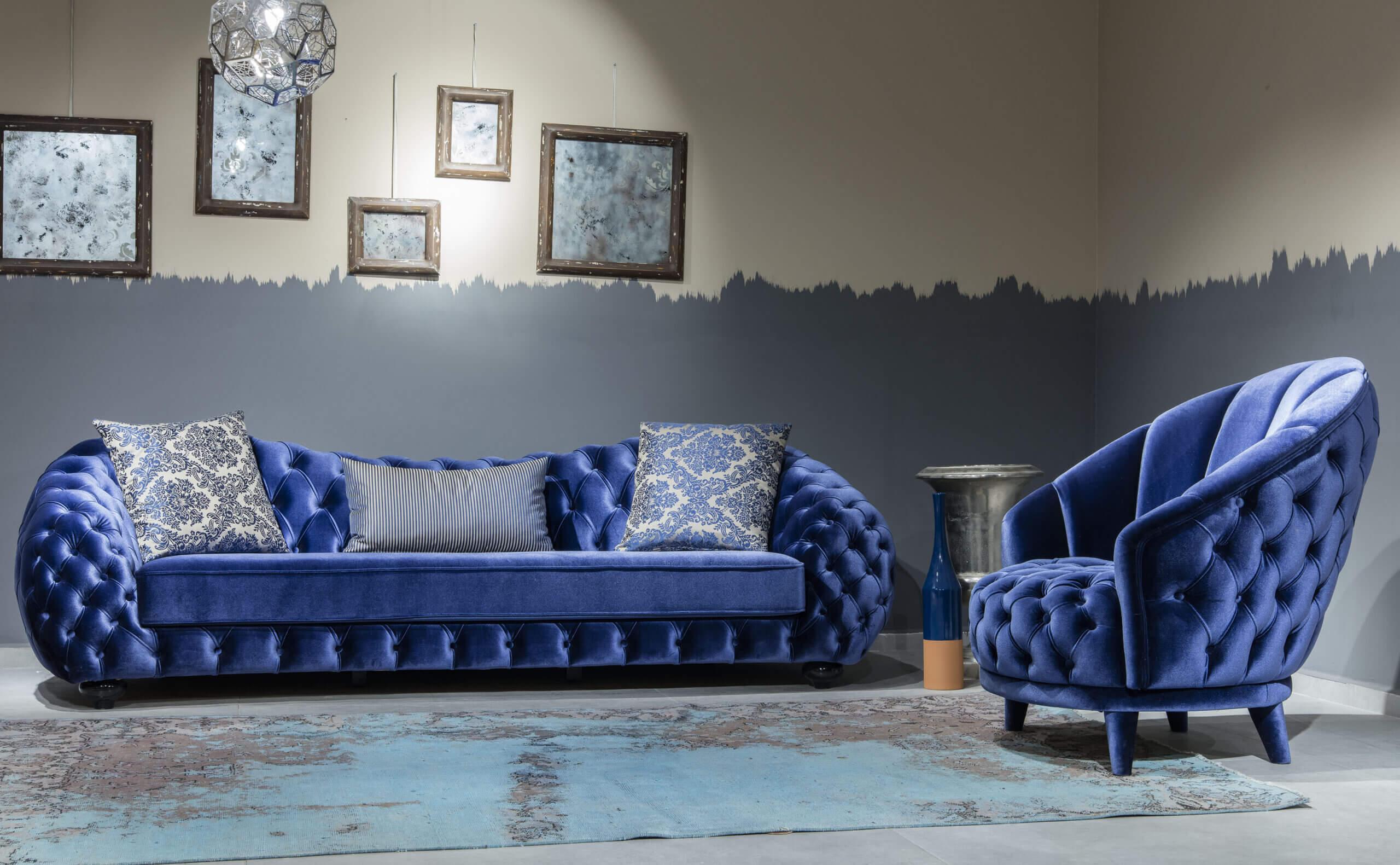 Sofa 4 - Foto 1